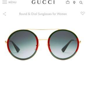 💯Authentic Gucci sunglasses BNIB